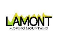 Lamont Logo - Entry #116