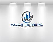 Valiant Retire Inc. Logo - Entry #290