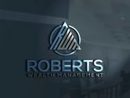 Roberts Wealth Management Logo - Entry #500