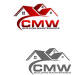CMW Building Maintenance Logo - Entry #225