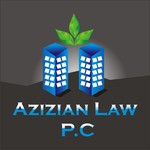 Azizian Law, P.C. Logo - Entry #62
