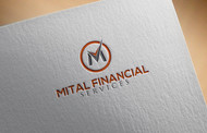 Mital Financial Services Logo - Entry #130