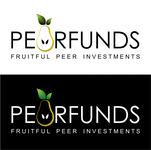 Pearfunds Logo - Entry #17
