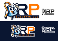 RP ELECTRIC LLC Logo - Entry #18