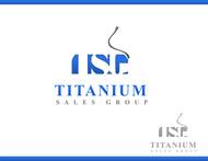 Titanium Sales Group Logo - Entry #95