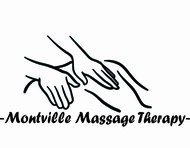Montville Massage Therapy Logo - Entry #245