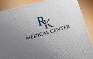 RK medical center Logo - Entry #29