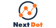 Next Dot Logo - Entry #239