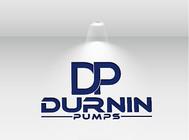 Durnin Pumps Logo - Entry #27