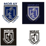 Moray security limited Logo - Entry #156