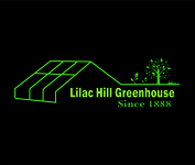 Lilac Hill Greenhouse Logo - Entry #122