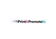 PrintItPromoteIt.com Logo - Entry #209