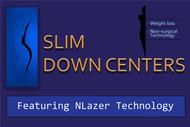 Slim Down Centers Logo - Entry #16