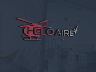 Helo Aire Logo - Entry #10