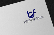 Birks Financial Logo - Entry #183