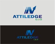 Attiledge LLC Logo - Entry #36