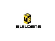MJB BUILDERS Logo - Entry #110
