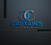 Captain's Chair Logo - Entry #100