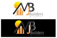 MJB BUILDERS Logo - Entry #73