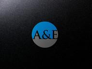 A & E Logo - Entry #124