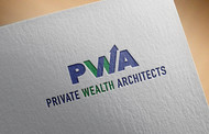 Private Wealth Architects Logo - Entry #162