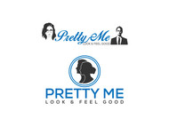 Pretty Me Logo - Entry #3