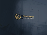 Tangemanwealthmanagement.com Logo - Entry #464