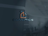 Domotics Logo - Entry #165