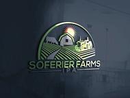 Soferier Farms Logo - Entry #68