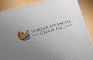 Warner Financial Group, Inc. Logo - Entry #71
