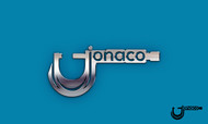 Jonaco or Jonaco Machine Logo - Entry #59