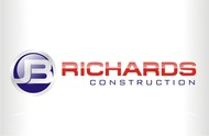 Construction Company in need of a company design with logo - Entry #75