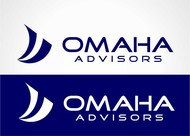 Omaha Advisors Logo - Entry #314