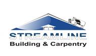 STREAMLINE building & carpentry Logo - Entry #45