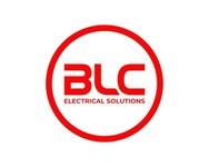 BLC Electrical Solutions Logo - Entry #17