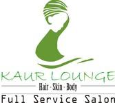 Full Service Salon Logo - Entry #6