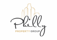 Philly Property Group Logo - Entry #106