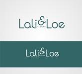 Lali & Loe Clothing Logo - Entry #100