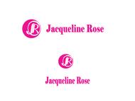 Jacqueline Rose  Logo - Entry #76