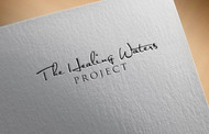 The Healing Waters Project Logo - Entry #102