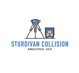 Sturdivan Collision Analyisis.  SCA Logo - Entry #107