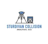 Sturdivan Collision Analyisis.  SCA Logo - Entry #107