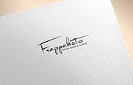 Frappaketo or frappaKeto or frappaketo uppercase or lowercase variations Logo - Entry #140