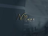 williams legal group, llc Logo - Entry #22