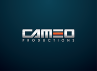 CAMEO PRODUCTIONS Logo - Entry #172