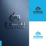 JB Endurance Coaching & Racing Logo - Entry #10
