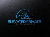 Elevated Private Wealth Advisors Logo - Entry #145