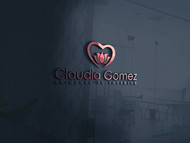 Claudia Gomez Logo - Entry #262