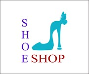 The Shoe Shop Logo - Entry #122