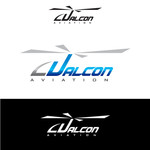Valcon Aviation Logo Contest - Entry #25